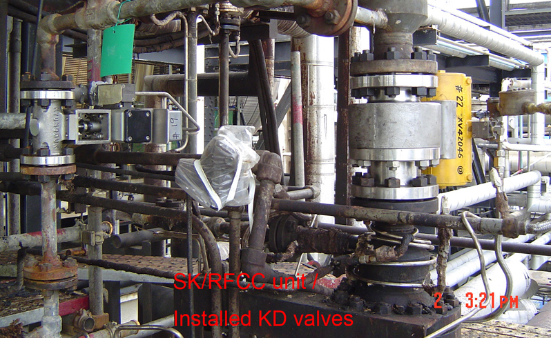 Metal Seated Ball Valve for High Abrasive and Erosion Service